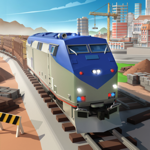 Train Station 2: Railroad City Hack Online Generator  img