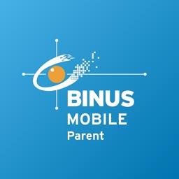 BINUS Mobile for Parent
