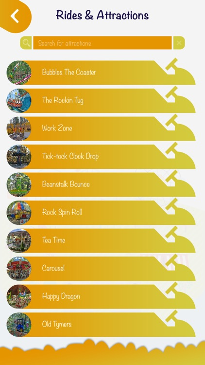 Guide to Storybook Land