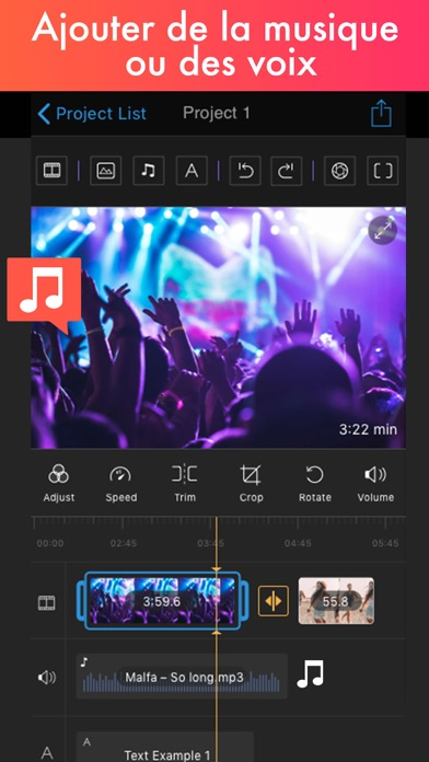 download Montage Video apps 1