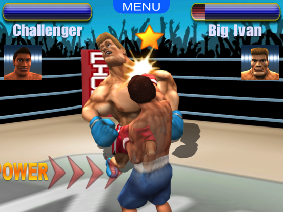 Pocket Boxing screenshot 11