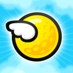 Flappy Golf 2 на пк
