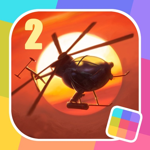Chopper 2 - GameClub