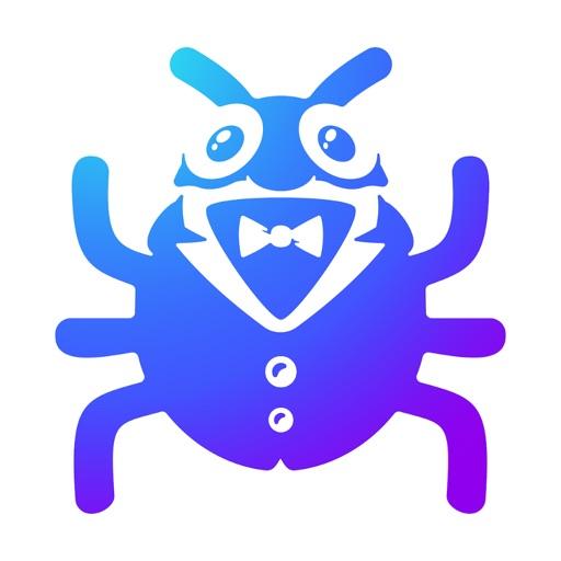 Mr Bug Browser
