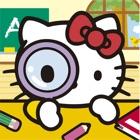 Jogos Detetive da Hello Kitty icon