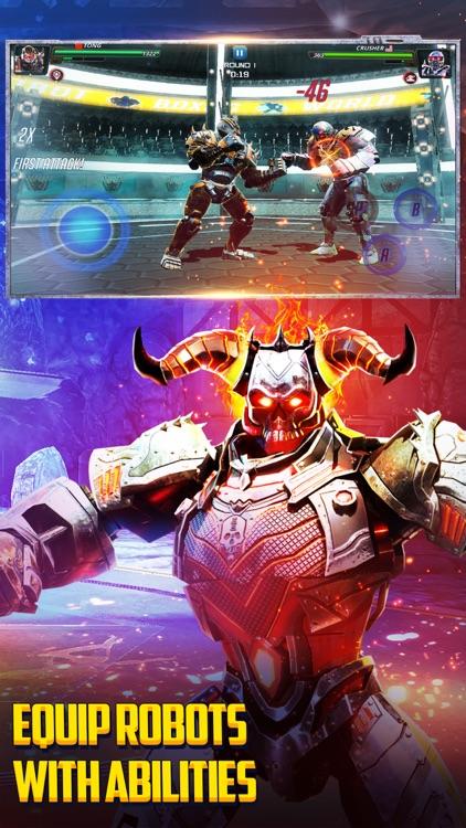 World Robot Boxing 2 screenshot-3