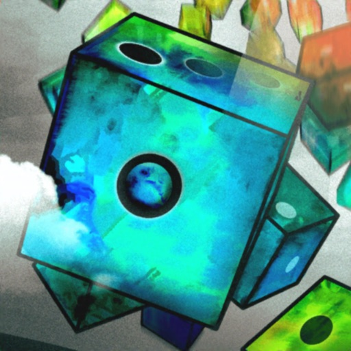 Random Dice : PvP Defense free software for iPhone and iPad