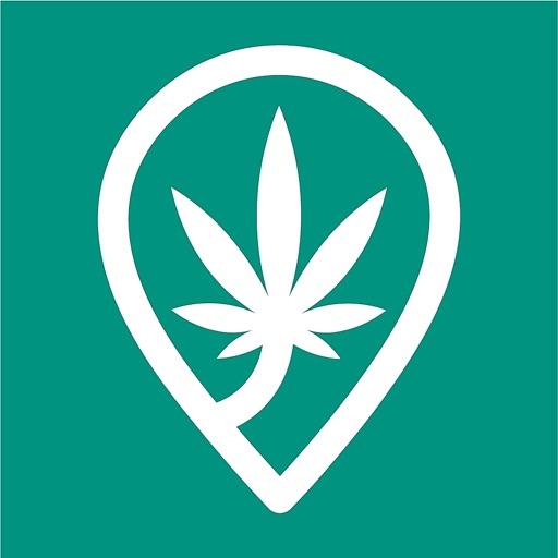Leafythings: Find Cannabis
