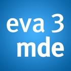 eva 3 mde icon