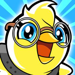 Ícone do app Duck Life: Adventure