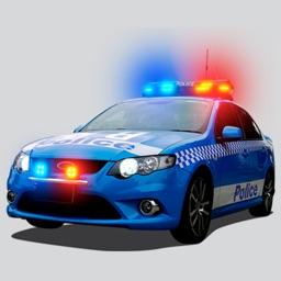 Police Siren Sounds Prank