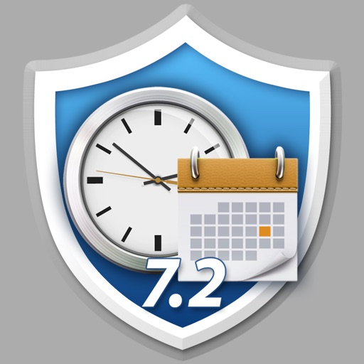 CT Scheduler Mobile 7.2