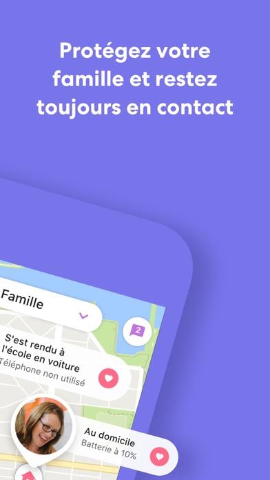 Life360 Localiser Famille Amis