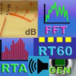 AudioToolsMax - Audio Test
