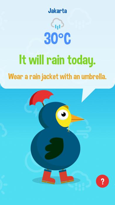 Weather Duckのおすすめ画像3