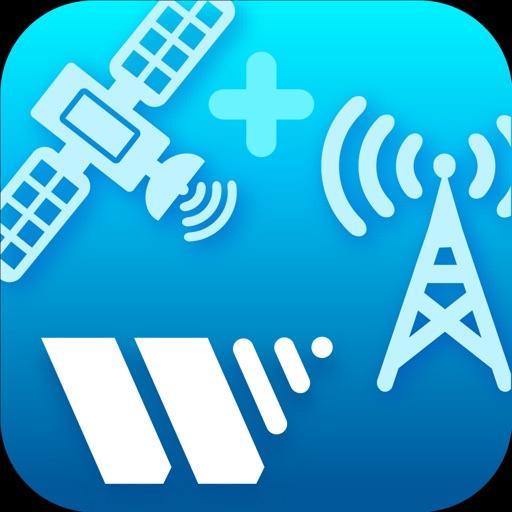 Winegard – TV Signal Finder