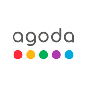 Agoda安可達-全球酒店住宿預訂