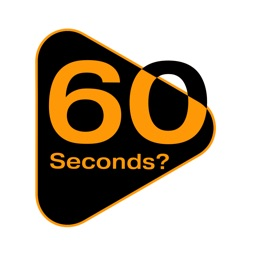 60 Seconds? Fun Videos & Vlogs