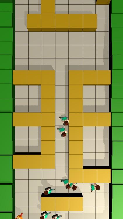 Maze Shooter