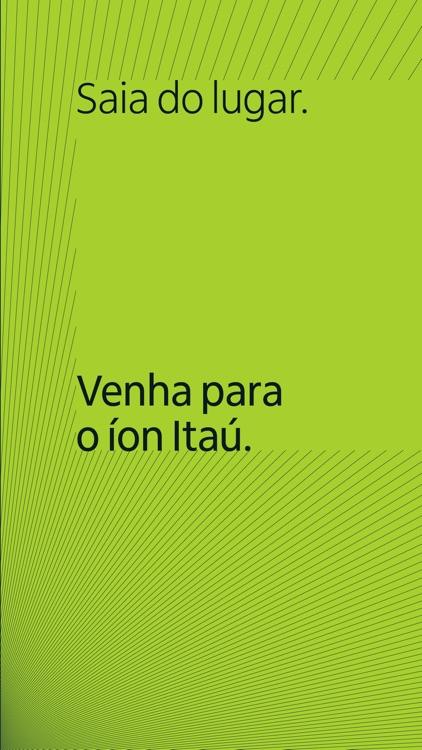 íon Itaú - Investimentos screenshot-5