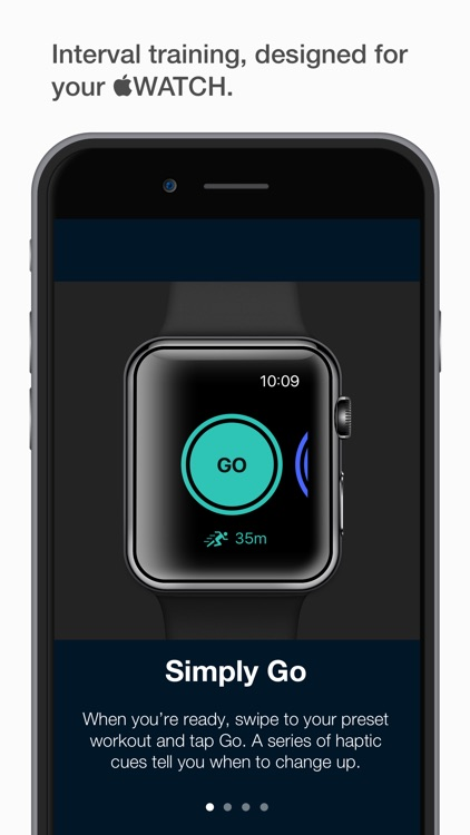  silo  trainer - workout timer