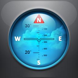 Ícone do app Commander Compass