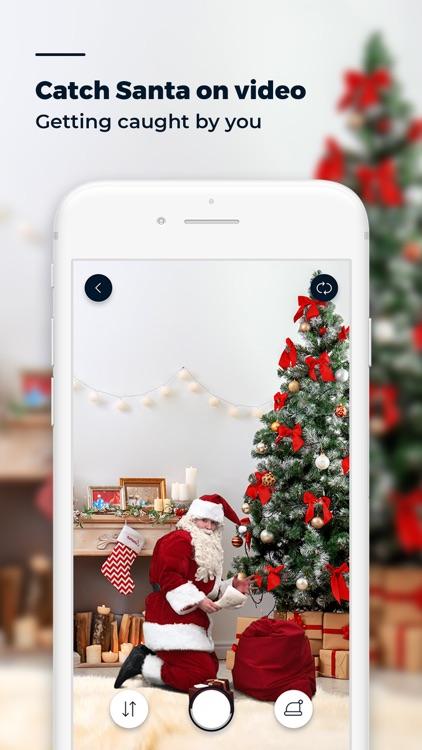 Catch Santa AR screenshot-3