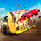 App Icon for Race the Crusher! App in United States IOS App Store