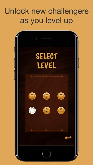 Capture Path - Match 3 Screenshot