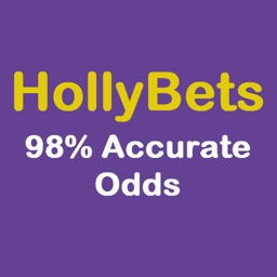HollyBets 98% Accurate Odds