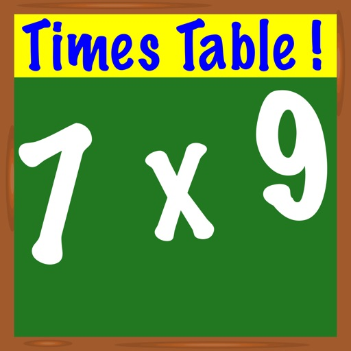 Times Table School ! !