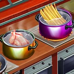 Cooking Team Chef's Restaurant