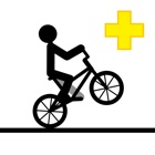 Draw Rider Plus icon