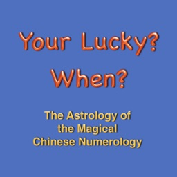 Astrology Chinese Numerology
