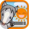 だれうま天気〜競馬場の天気予報&中央競馬レース予想〜 - iPhoneアプリ