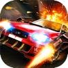 极品战车-暴力飞车单机赛车游戏