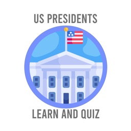 US Presidents Learn and Quiz