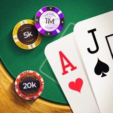 二十一点  Blackjack