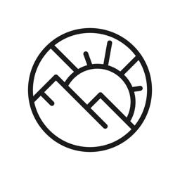 Ícone do app Vostok — Crie Histórias