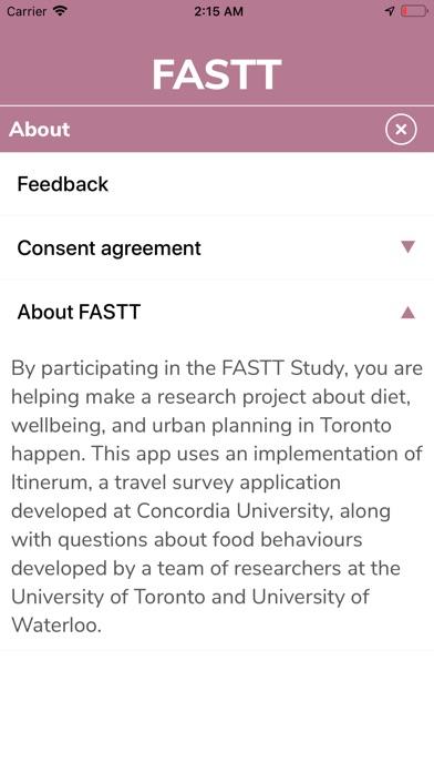 FASTT screenshot #6