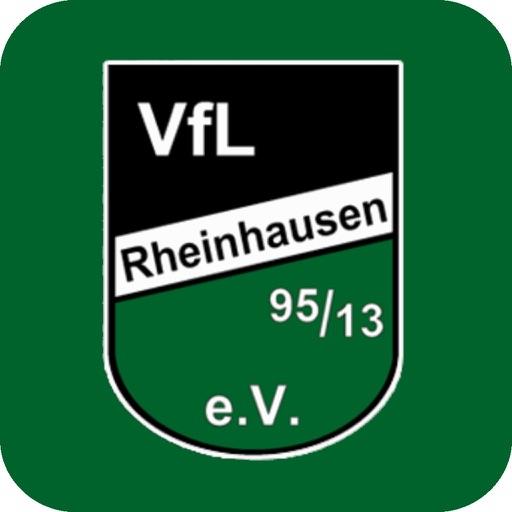 VfL Rheinhausen 95/13 e.V.