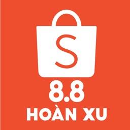 Shopee 8.8 Hoàn Xu