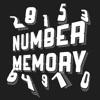NumberMemory