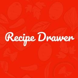 Chef's Recipe Drawer