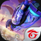 App Icon for Garena Free Fire- World Series App in India IOS App Store