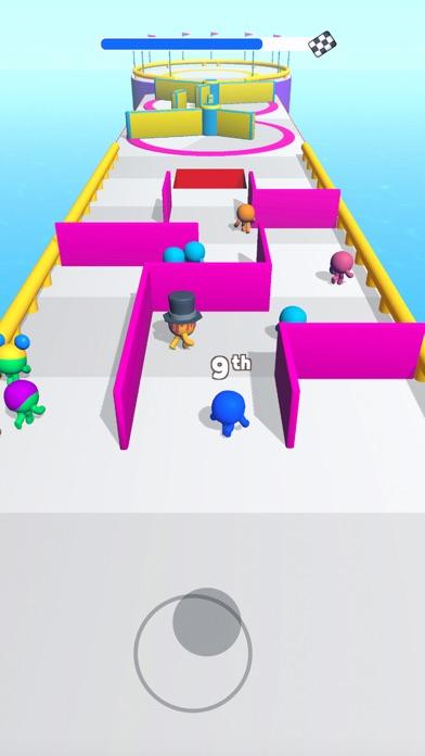 Télécharger Run Royale 3D pour Pc