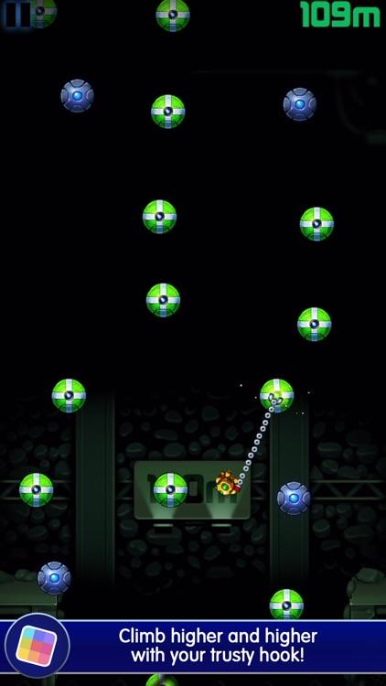 Gravity Hook - GameClub