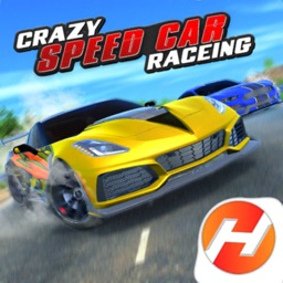 Crazy Speed Car Raceing