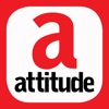 Attitude Magazine. - iPhoneアプリ