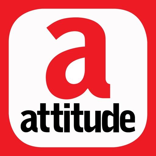 Attitude Magazine. icon